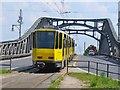 UUU9123 : Berlin - M13 Nach Warschauer Strasse von Colin Smith