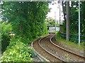 UUU9124 : Berlin - Endstation Bornholmer Strasse (Bornholmer Strasse Terminus) von Colin Smith