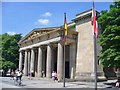 UUU9119 : Berlin - Neue Wache (New Guard House) von Colin Smith