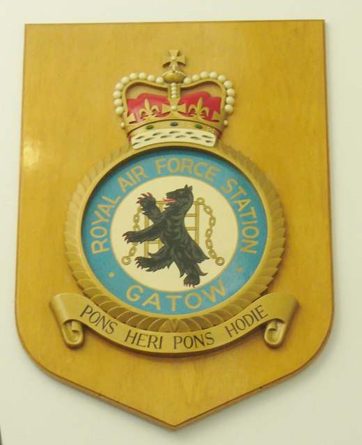 Royal Air Force Station Gatow