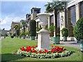 UUU6607 : Sans Souci - Orangerieschloss - Terrasse (Orangery Terrace) von Colin Smith