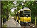 UVU1011 : Berliner Linie 61 - Endstation von Colin Smith
