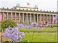 UUU9120 : Berlin - Altes Museum (Old Museum) von Colin Smith