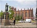 UUU9119 : Schinkelstadt Berlin von Colin Smith