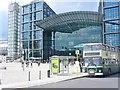 UUU8920 : Berlin Hauptbahnhof (Main Railway Station) von Colin Smith