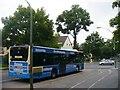 UUU9206 : Lichtenrade - Gross-Ziethener-Strasse von Colin Smith