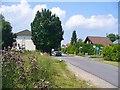 UUU9408 : Gartenstadt Grossziethen - Jahnstrasse von Colin Smith