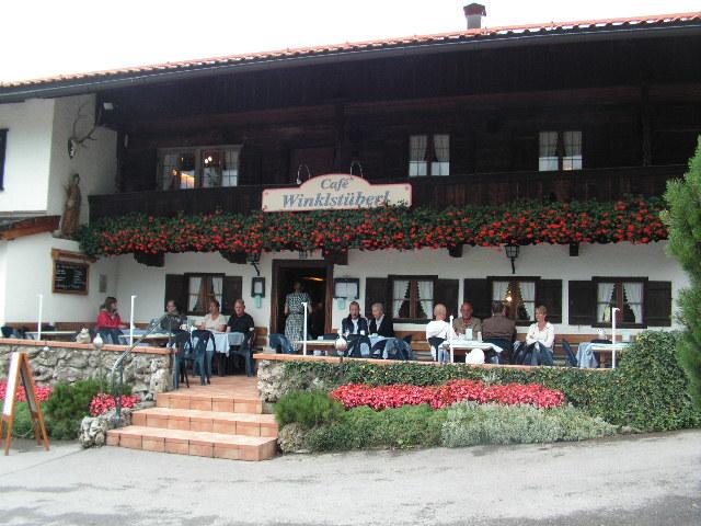 Cafe In Fischbach  Ef Bf Bdffnungszeiten N Ef Bf Bdrnberger Land