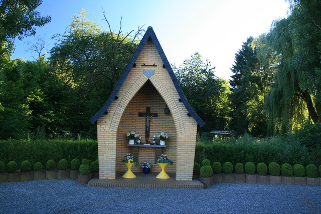 Kapelle am Panneschopp