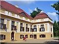 UUU6301 : Schloss Caputh (Caputh Palace) von Colin Smith