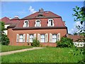 UUU6301 : Schloss Caputh - Pavillon (Caputh Palace - Pavilion) von Colin Smith