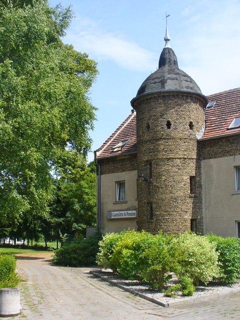 Hotel Restaurant Seeblick Am Pelhamer See