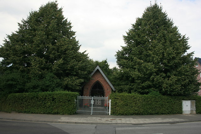 Kapelle in Niederbusch