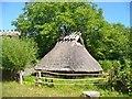 UUU7909 : Museumsdorf Duppel - Historisches Haus von Colin Smith