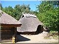 UUU7909 : Museumsdorf Duppel - Historisches Haus (Dueppel Museum Village - Historic House) von Colin Smith
