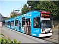 UPB4148 : Erfurt - Tram von Colin Smith