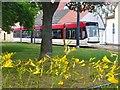 UPB4249 : Erfurt - Tramschleife (Tram Loop) von Colin Smith