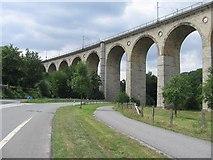 Altenbeken - Großer Viadukt