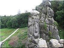 Horn-Bad Meinberg - Externsteine