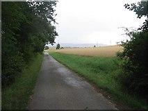 Emmerthal - Feldweg