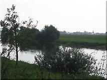 Hessisch Oldendorf - Weser