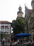 Rinteln - Nicolaikirche