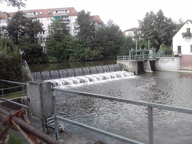 wasserkraftwerk kaufen deutschland