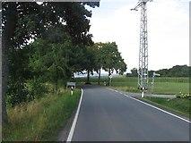 Rinteln Volksen - Landstraße