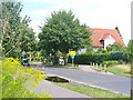 UUU9607 : Berlin-Rudow - Ortseingang (Entering Berlin-Rudow) von Colin Smith