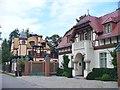 UUU7107 : Babelsberg - Virchowstrasse von Colin Smith