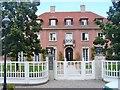 UUU7107 : Potsdam - Churchill-Villa von Colin Smith