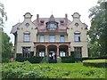 UUU7206 : Potsdam - Truman-Villa von Colin Smith