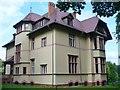 UUU7206 : Potsdam-Babelsberg - Truman-Villa von Colin Smith