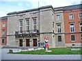 UUU7206 : Universitaet Potsdam (Potsdam University) von Colin Smith