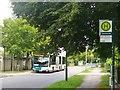 UUU7206 : Griebnitzsee - Stahnsdorfer Strasse von Colin Smith