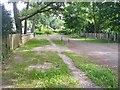 UUU7205 : Babelsberg - Steinstrasse von Colin Smith