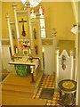 UUU8401 : Großbeeren - Dorfkirche (Grossbeeren - Village Church) von Colin Smith