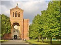 UUU9218 : Berlin-Luisenstadt - Michaelkirche (St Michael's Church) von Colin Smith