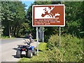 UUU7932 : Hennigsdorf - Ehemalige Grenze (Former Boundary Line) von Colin Smith