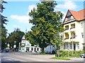 UUU7833 : Hennigsdorf - Berliner Strasse von Colin Smith