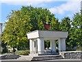 UUU7833 : Hennigsdorf - KZ-Denkmal (Concentration Camp Memorial) von Colin Smith
