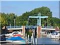 UUU7830 : Nieder Neuendorf  - Am Yachthafen (The Marina) von Colin Smith