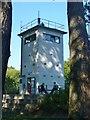UUU7829 : Nieder Neuendorf - Grenzturm (Border Tower) von Colin Smith