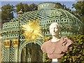 UUU6607 : Schloss Sans Souci (Sans Souci Palace) von Colin Smith