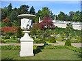 UUU6607 : Schlosspark Sans Souci - Sizilianischer Garten (Sans Souci Palace Park - Sicilian Garden) von Colin Smith