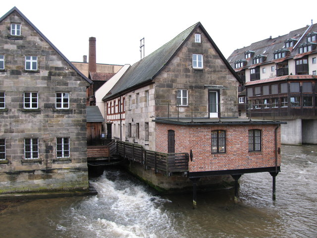 lauf an der pegnitz industriemuseum mgrs 32upv6486 geograph deutschland. Black Bedroom Furniture Sets. Home Design Ideas