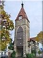 UNV5805 : Schwäbisch Gmünd - Schmiedtorturm von Colin Smith