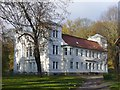 UUU8328 : Schloss Tegel (Tegel Palace) von Colin Smith