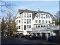 UUU8533 : Glienicke - Ortseingang Berlin (Entering Berlin) von Colin Smith