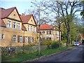 UUU8533 : Frohnau - Bundschuhweg von Colin Smith